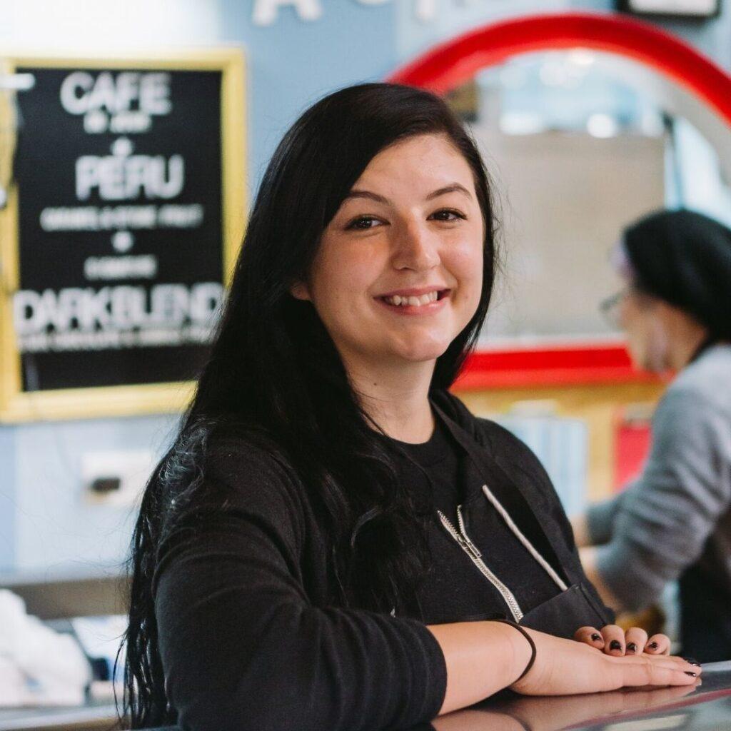 Emily Foutz - Team Member Spotlight