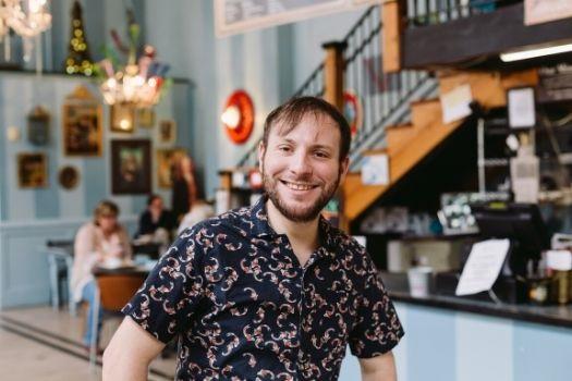 Justin Sanders - Team Member Spotlight