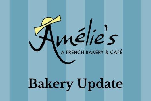 Bakery Safety Update