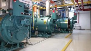 C-B Boilers