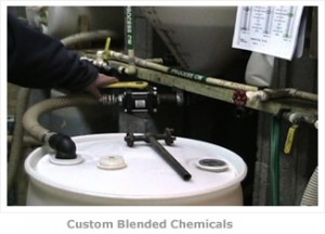 Custom Chemicals