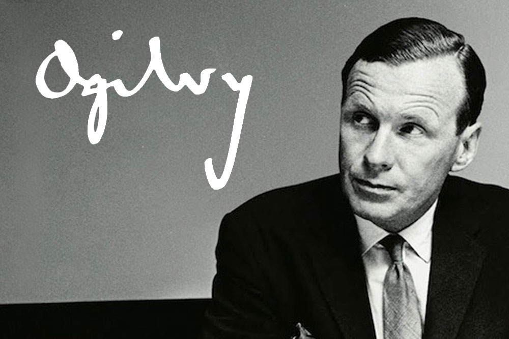 Image of David Ogilvy