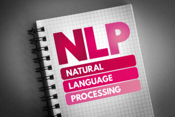 "Image of note with ""Natural Language Processing"" written on it"