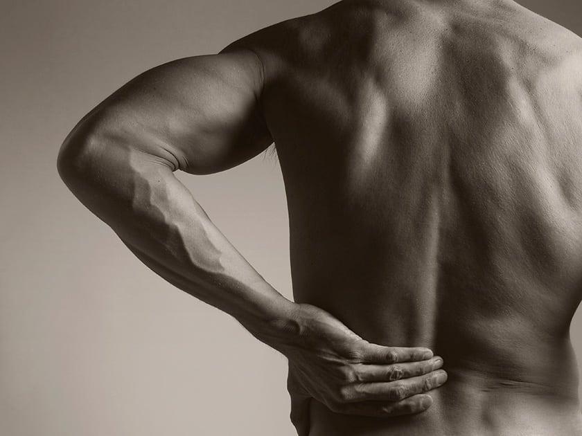 Back & Spine