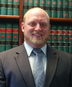 Attorney Michelangelo Cieri