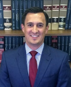 Attorney Jeffrey Kubiak