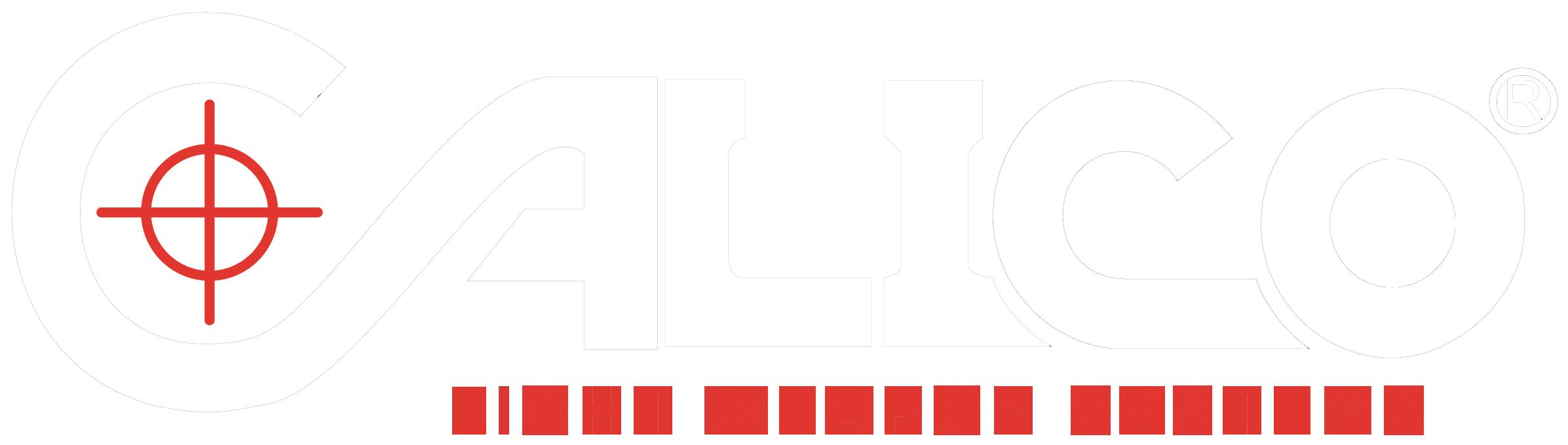 Calico Firearms