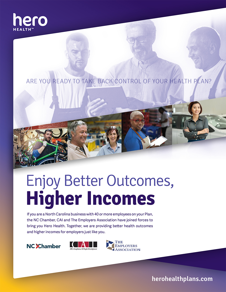 Enjoy Better Outcomes, Higher Incomes
