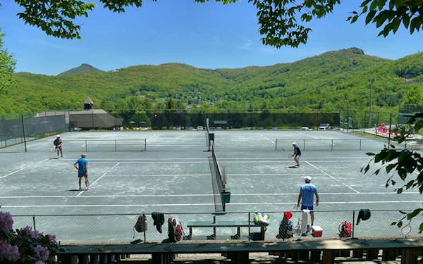 Sugar Mountain Tennis