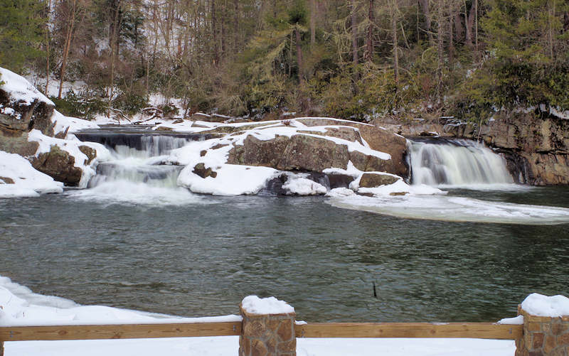 Linville Falls Upper