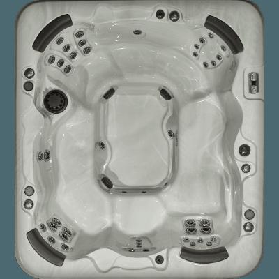 Aqua Spas by Sundance LLC.
