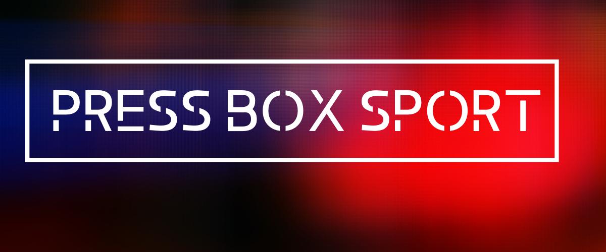 Press Box Sport