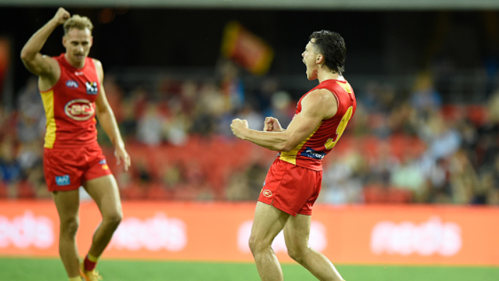 Gold Coast Suns have box office appeal