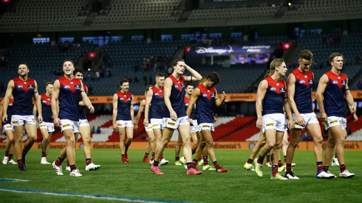 Demons' lack of fight without top-end stars is concerning