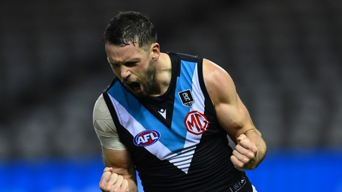 Power steeled for finals after hard-fought win over Bulldogs