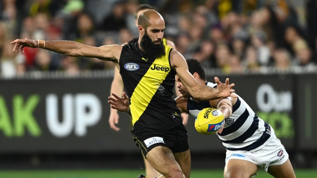 Houli legacy will live on long after his Richmond stardom
