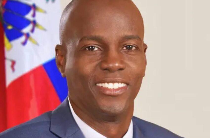 Le président Jovenel Moïse nomme des agents exécutifs intérimaires