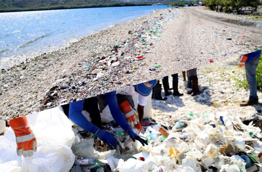 La solution «Ayiti Blue Ocean Plastics» créera 5 000 emplois sur 5 ans