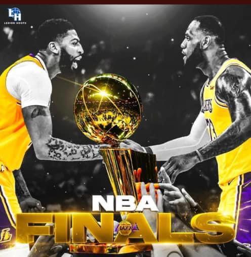 NBA : Lebron James en feu envoie les Lakers en finale