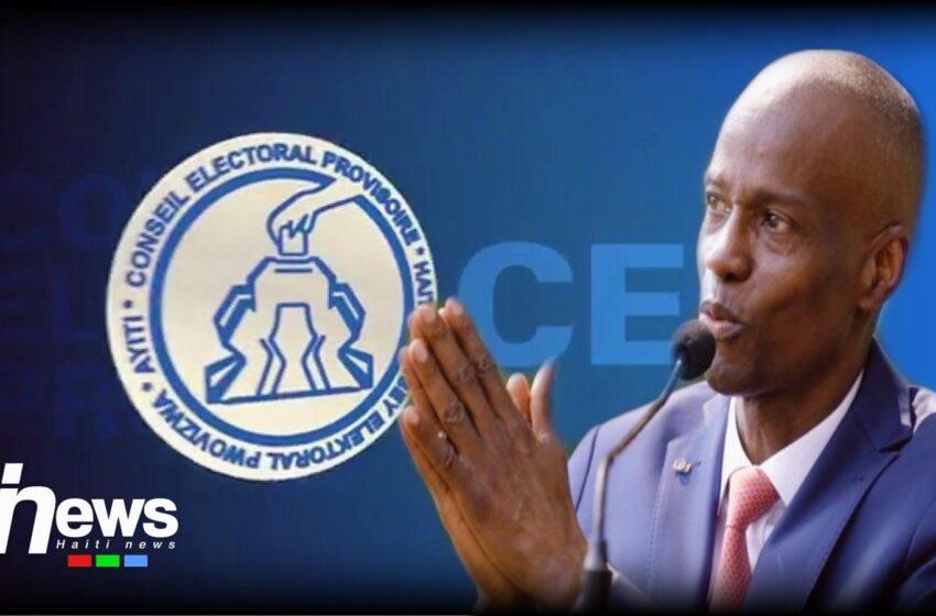 Installation des membres du CEP ce mardi