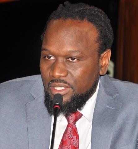 Ansyen senatè Don Kato kreye pwòp estrikti politik li