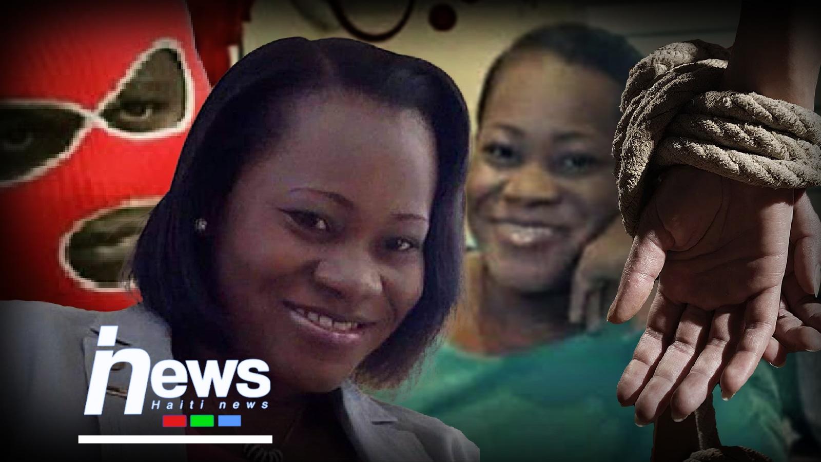 Me Nasha Saint-Fleur kidnappée, $400 000 exigés en échange de sa libération