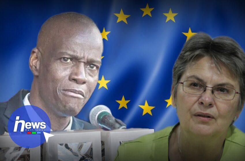 L'Union européenne ne financera pas le référendum ni les élections en Haïti