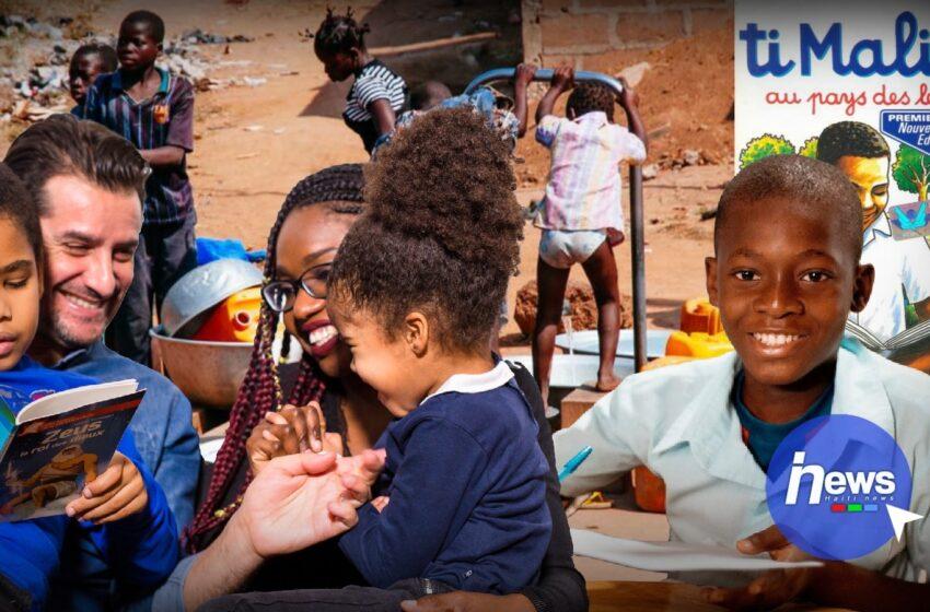 Plus de 393 millions d'enfants ne savent pas lire à l'âge de 10 ans