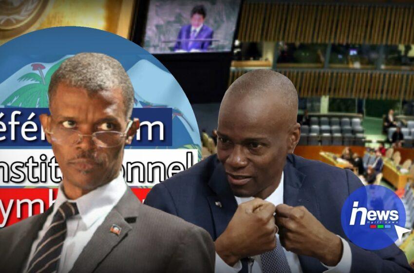 Trois experts internationaux arrivent en Haïti en appui aux processus électoral