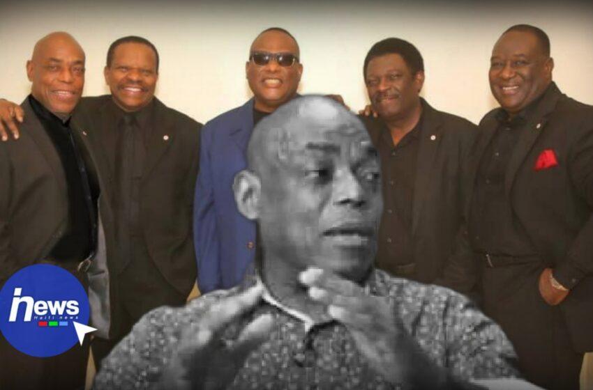 Le co-fondateur du groupe musical Tabou Combo, Herman Nau, est décédé