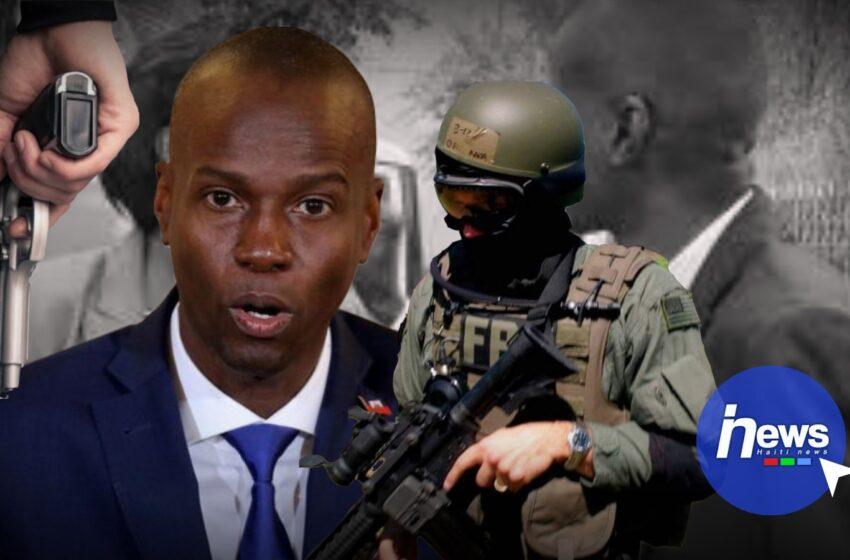 Assassinat de Jovenel Moïse : le FBI sera bientôt en Haïti