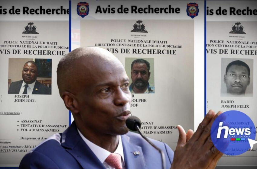 Assassinat de Jovenel Moïse : avis de recherche contre l'ancien sénateur John Joël Joseph