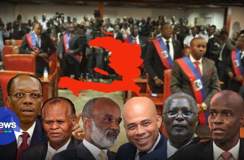 Haïti figure en 2ème position parmi les pires pays pour investir