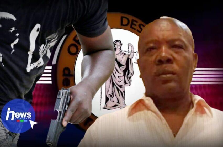 Un avocat du Barreau de Port-au-Prince assassiné à Delmas 69