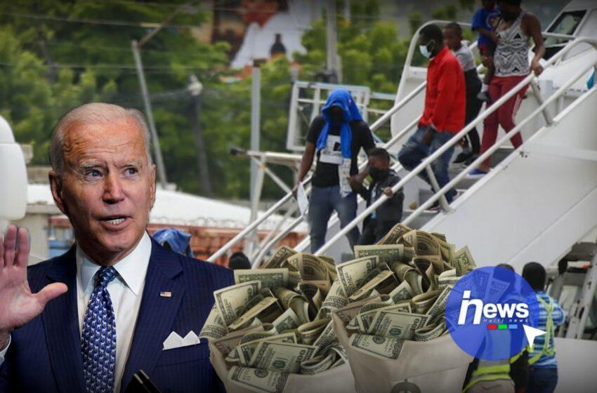 Don de 5,5 millions de dollars de l'USAID à Haïti