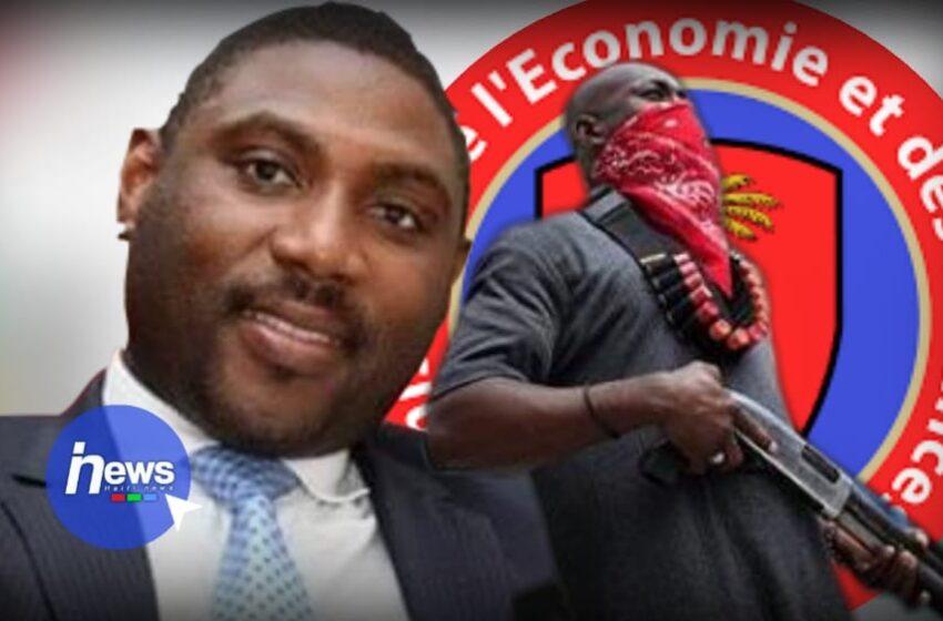 Un employé du Ministère de l'Économie kidnappé à Port-au-Prince