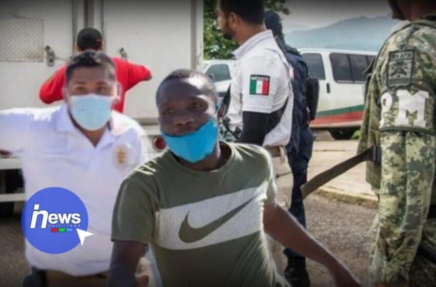 La chasse aux migrants haïtiens débute à Ciudad Acuña, au Mexique