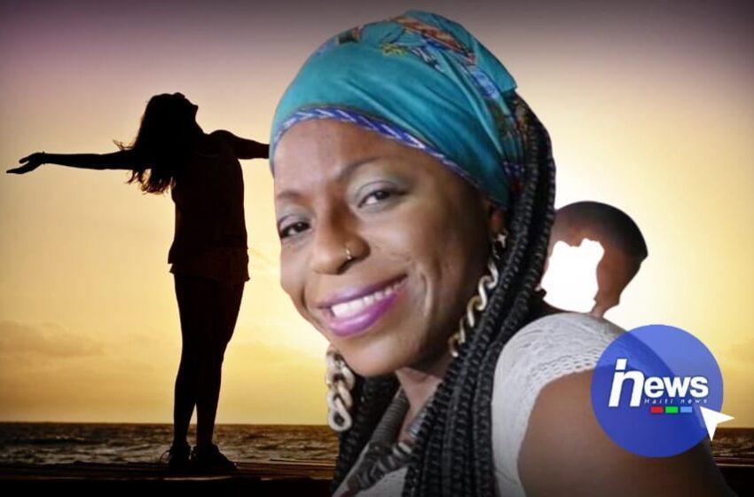 La journaliste culturelle Frantzie Siméon libérée