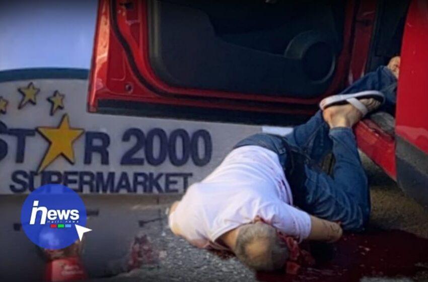 """Le propriétaire de """"Stars 2000"""" tué par balles"""