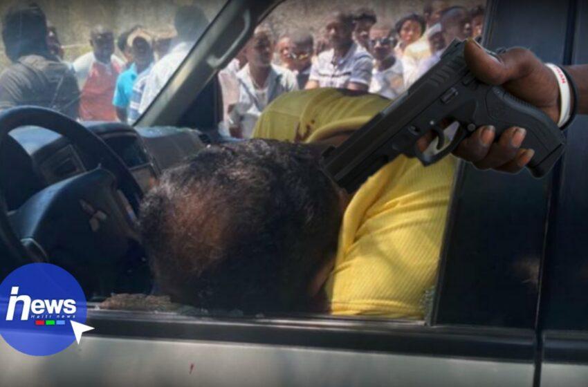 Le Président de l'ANEM assassiné à Santo