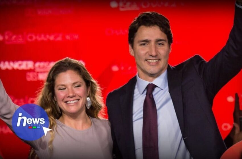 Justin Trudeau réélu pour un troisième mandat