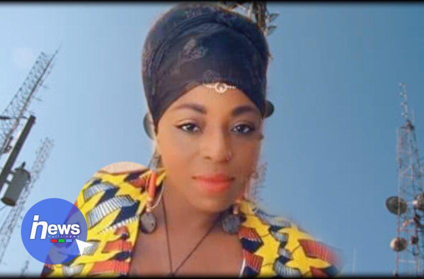 Enlèvement de la journaliste Frantzie Siméon à Port-au-Prince