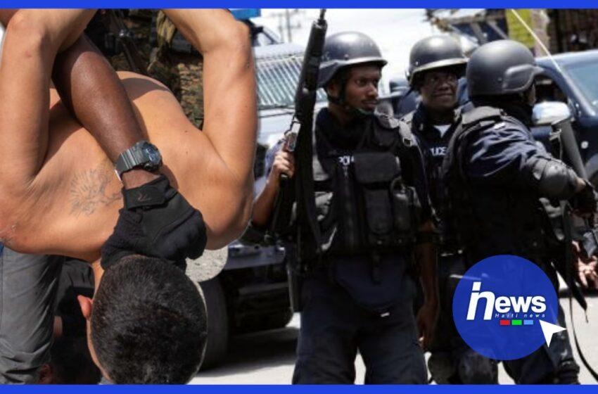 Le suspect no 1 de l'assassinat de Jovenel arrêté au Jamaïque