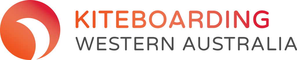 KiteboardingWA Logo