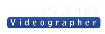 Dave Waldman Videographer logo