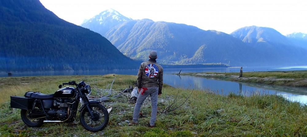 Triumph Alaska