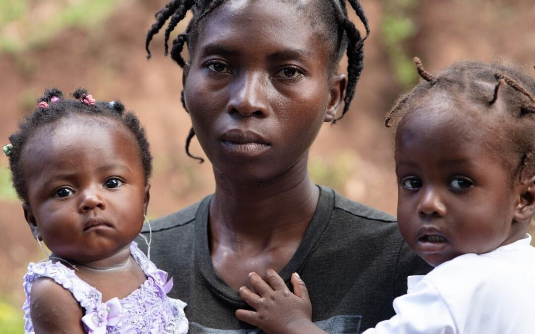 Port Français Urgently Needs Water