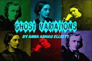 ghost variations