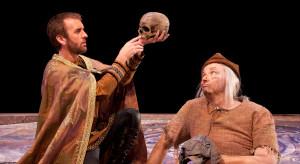 Hamlet at Bob Jones University @ Bob Jones University Rodeheaver Auditorium