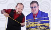World-Class Magician, Master Mentalist Return to Asheville